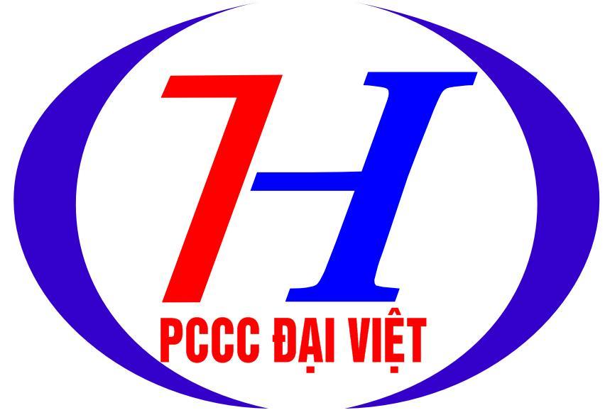 Phòng Cháy Đại Việt Logo